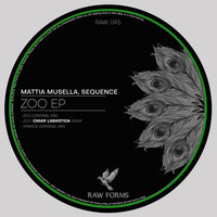 Mattia Musella, Sequence - Zoo EP