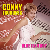 Conny Froboess - Blue Jean Boy