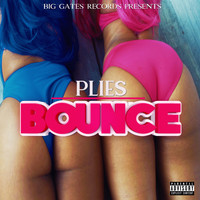 Plies - Bounce (Explicit)