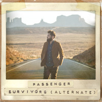 Passenger - Survivors (Alternate Version)