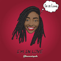 Shwaniyah - I'm in Love (Explicit)
