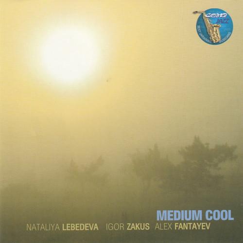 Nataliya Lebedeva, Igor Zakus, Alex Fantayev MP3 Track Medium Cool