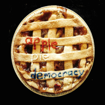 DF Tram - Apple Pie Democracy