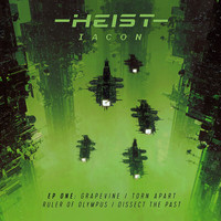 Heist - Iacon LP Pt1