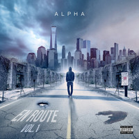 Alpha - En Route Vol.1 (Explicit)