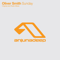 Oliver Smith - Sunday