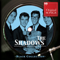 The Shadows - Black Collection: The Shadows