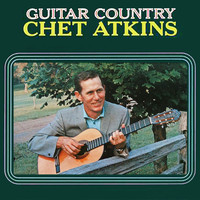 Chet Atkins - Guitar Country