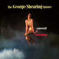George Shearing - Smooth And Swinging