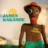 James Kakande - Stay Young