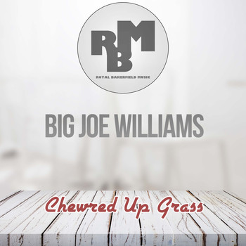 Big Joe Williams - Chewred Up Grass