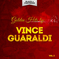 Vince Guaraldi - Golden Hits By Vince Guaraldi Vol 2