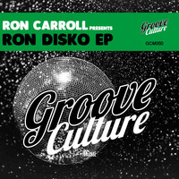 Ron Carroll - Ron Disko