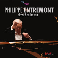 Philippe Entremont - Beethoven: Piano Sonatas Nos. 14, 20, 23 & 30