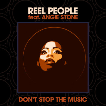 Reel People - Don't Stop the Music