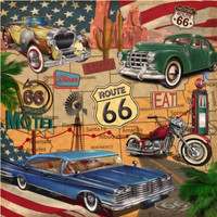 Bobby Troup - Route 66 Collection