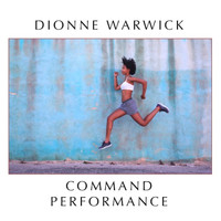 Dionne Warwick - Command Performance
