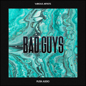 Various Artists - Bad Guys (Explicit)