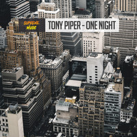 Tony Piper - One Night