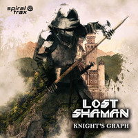 Lost Shaman - Knight's Graph