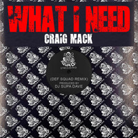 Craig Mack - What I Need Remix (Explicit)