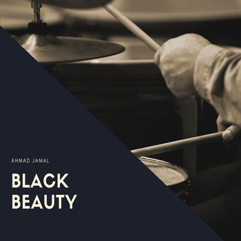 Ahmad Jamal - Black Beauty
