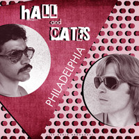 Hall And Oates - Philadelphia (Live)