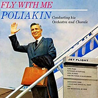 Raoul Poliakin And His Orchestra - Fly with Me