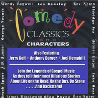Various Artists - Comedy, Classics and Characters