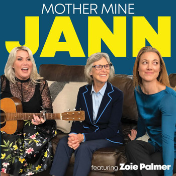 Jann Arden - Mother Mine
