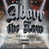 Above The Law & Cold 187 - Best of Above the Law & Cold 187, Vol. 1 (Explicit)
