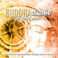Various Artists - Buddhatronic - the Compilation, Vol. IV (Best of Mystic Bar Sound Meets Buddha Chill out Lounge)