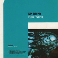 Mr Blank - Real World