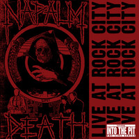 Napalm Death - Live at Rock City