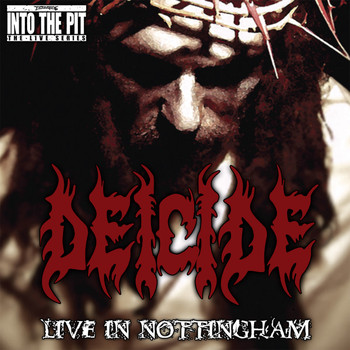 Deicide - Live in Nottingham
