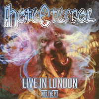 Hate Eternal - Live in London