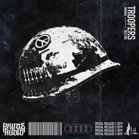 Bill Zigg feat. MagMag - Troopers (Explicit)