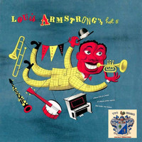 Louis Armstrong's Hot Five - Louis Armstrong's Hot Five
