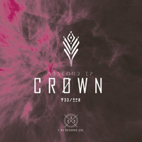 Crown (ARG) - ABSCOND EP