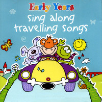 Kids Now - Sing-a-long Travelling Songs