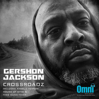 Gershon Jackson - The CrossRoadz