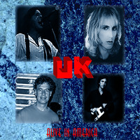 UK - Alive in America