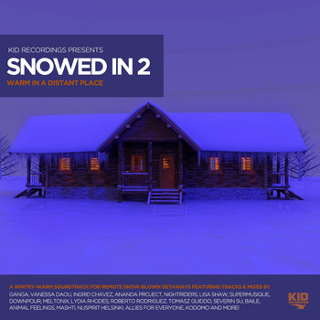 Various Artists - Snowed in 2: Warm in a Distant Place