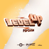 Popcaan - Level Up - Single (Explicit)