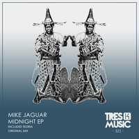 Mike Jaguar - MIDNIGHT EP