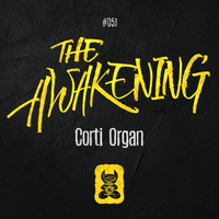 Corti Organ - The Awakening