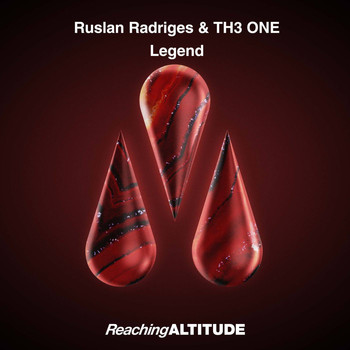 Ruslan Radriges & TH3 ONE - Legend