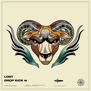 Lost - Drop Kick EP