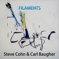 Steve Cohn & Carl Baugher - Filaments