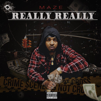 Maze - Really Really (Explicit)